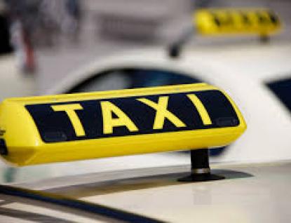 Taxislužby dostaly vloňském roce pokuty ve výši okolo 70 tisíc korun