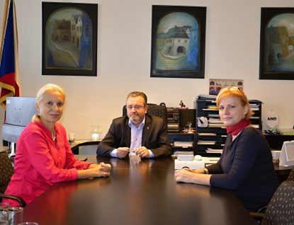 Zastupitelé Valašského Meziříčí zvolili nové vedení města. Starostou zůstává Robert Stržínek