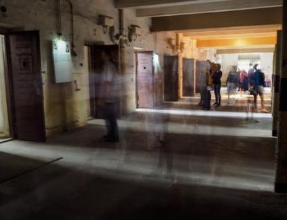 Veřejnost bude moci zavítat do areálu hradišťské věznice