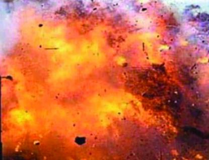 Žádáme veřejnost o poskytnutí obrazových záznamů z výbuchu v Koryčanech