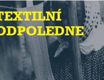 Textilní odpoledne ve vsetínském zámku