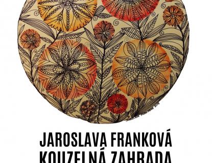 Galerie Stará radnice představí tvorbu vsetínské výtvarnice Jaroslavy Frankové