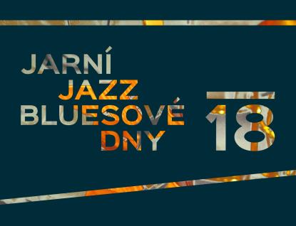 Jarní jazz-bluesové dny hostí meziříčská Malá scéna za oponou