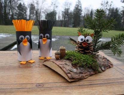 Jarní prázdniny na zámku Kinských ve znamení tvořivosti