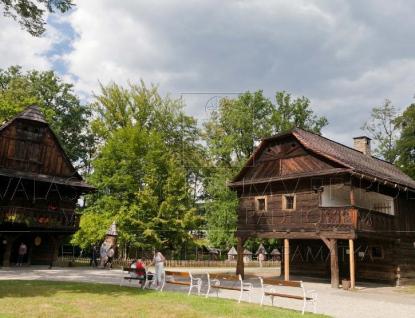 Valašské muzeum vpřírodě přilákalo rekordní počet návštěvníků