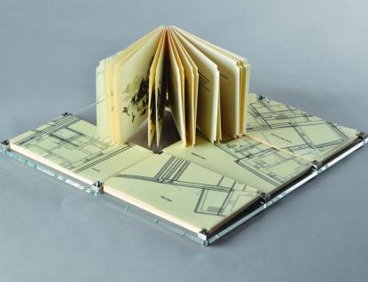 VMuzejním a galerijním centru vás naučí základům knižní vazby