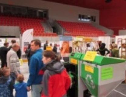 Výstava Stavíme Bydlíme ve Valašském Meziříčí - událostí pro Valašsko