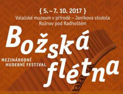 VRožnově se připravuje nový unikátní festival