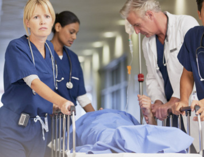 Kraj letos opět ocení lékaře a zdravotníky