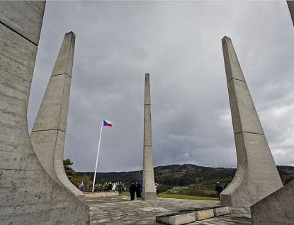 Na Ploštině má vzniknout interaktivní expozice přibližující události II. světové války