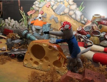 Děti mohou o prázdninách opět zdarma navštívit krajské muzeum i galerii