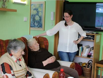 Rada schválila nový program na podporu odlehčovacích služeb na území Zlínského kraje