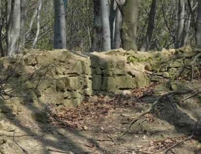 Tip na výlet: Naučná stezka Podhradí - Starý Světlov