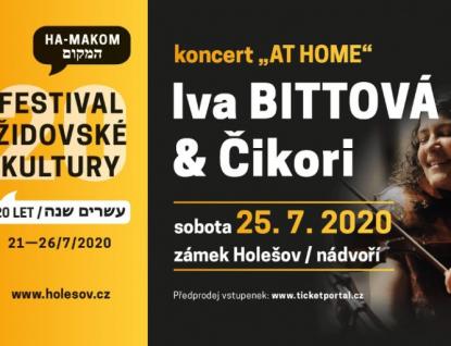 Festival židovské kultury v Holešově oslaví letos 20. výročí