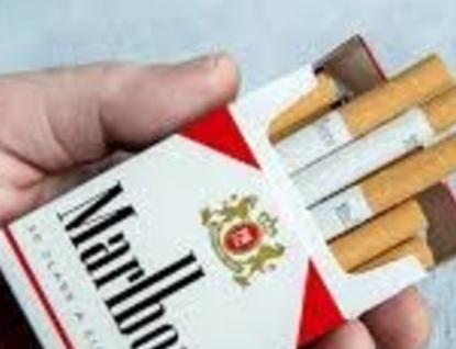 Zloděj z trafiky odnesl cigarety i sekaný tabák za více jak sto padesát tisíc