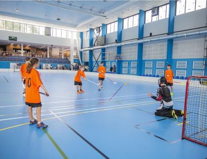 Individuálními dotacemi kraj podpoří podmínky pro sportování mládeže i dospělých