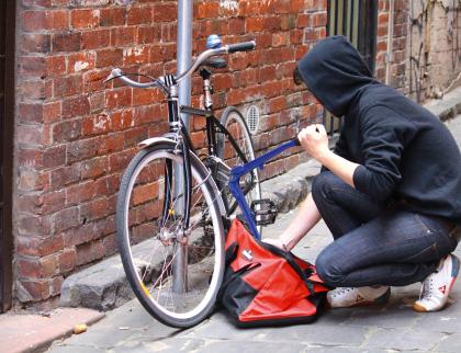 Hlídejte si kola! V regionu jich zloději ukradli už na dvě stovky