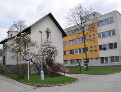 Vsetínská nemocnice se připojí kNoci kostelů