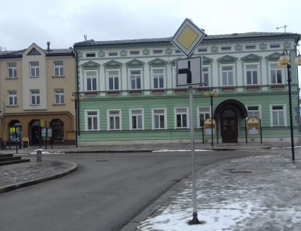 Rožnov hostil Letní školu Zdravých město i fórum Evropské investiční banky