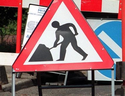 Oprava kruhových objezdů ve Valašském Meziříčí  začne v pondělí