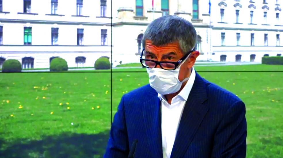 Babišův možný střet zájmů: výbor EP vyzval úřady k nulové toleranci
