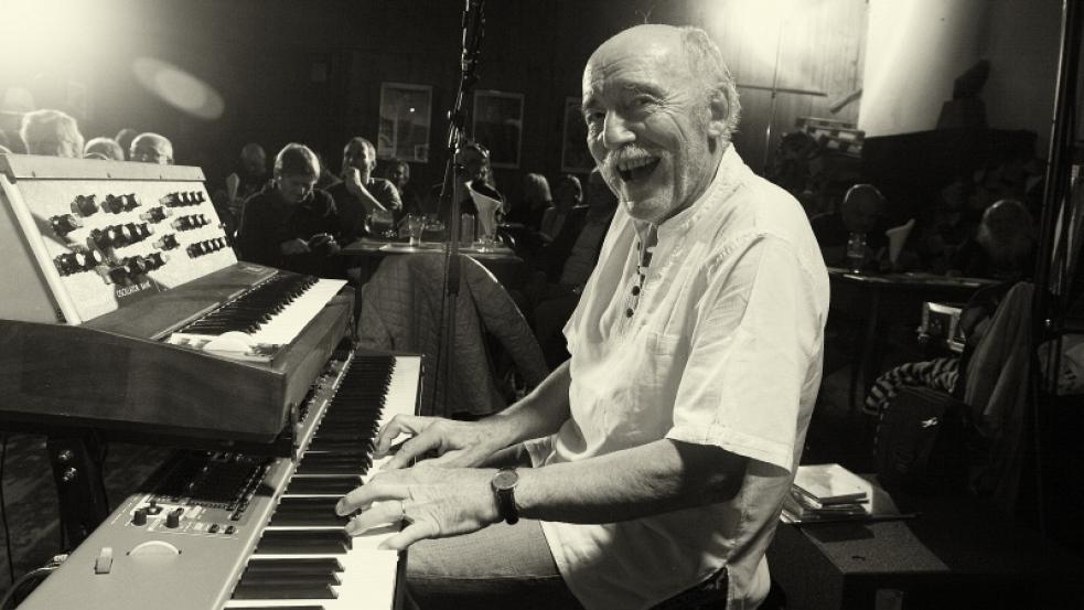 Legendy českého jazzu i jazzrocku 60. a 70. let se chystají na festival Valašský špalíček