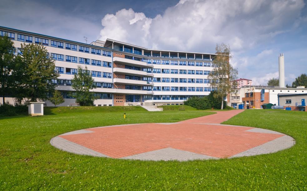 VNemocnici Valašské Meziříčí startuje projekt paliativní péče o nevyléčitelné pacienty