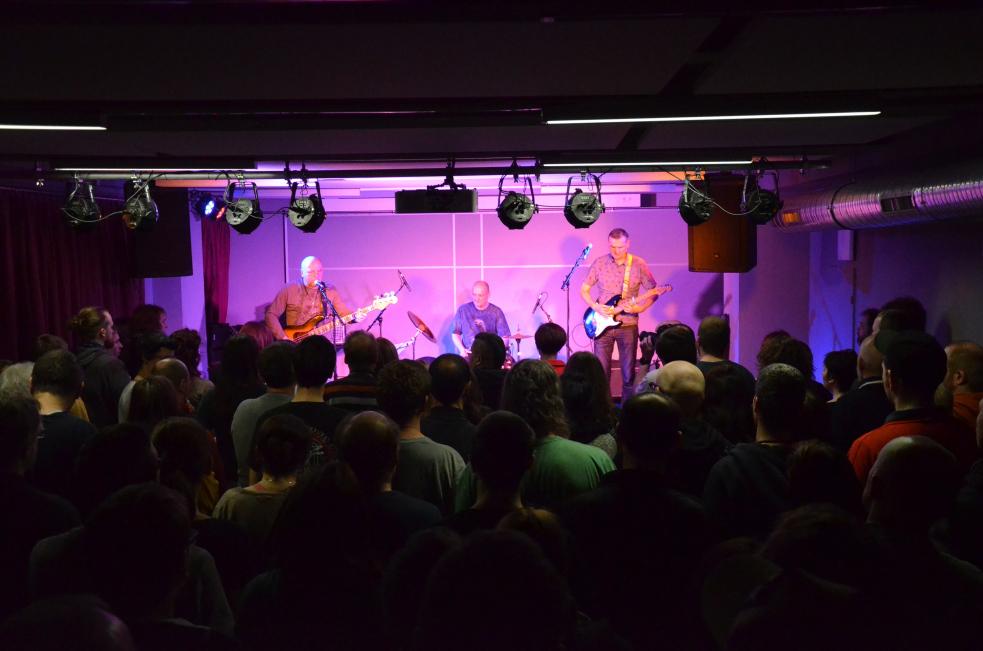 Rožnovský Klub Vrátnice slaví první výročí