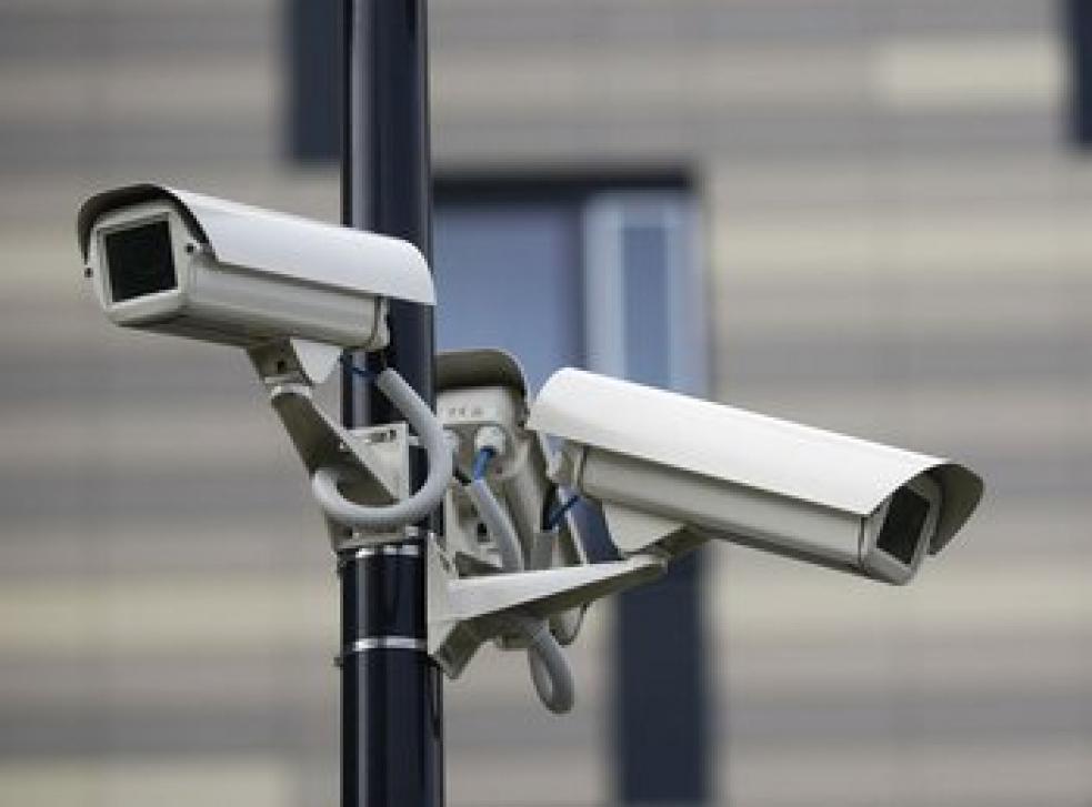 Monitorovací systém města se rozšíří o sedm kamer