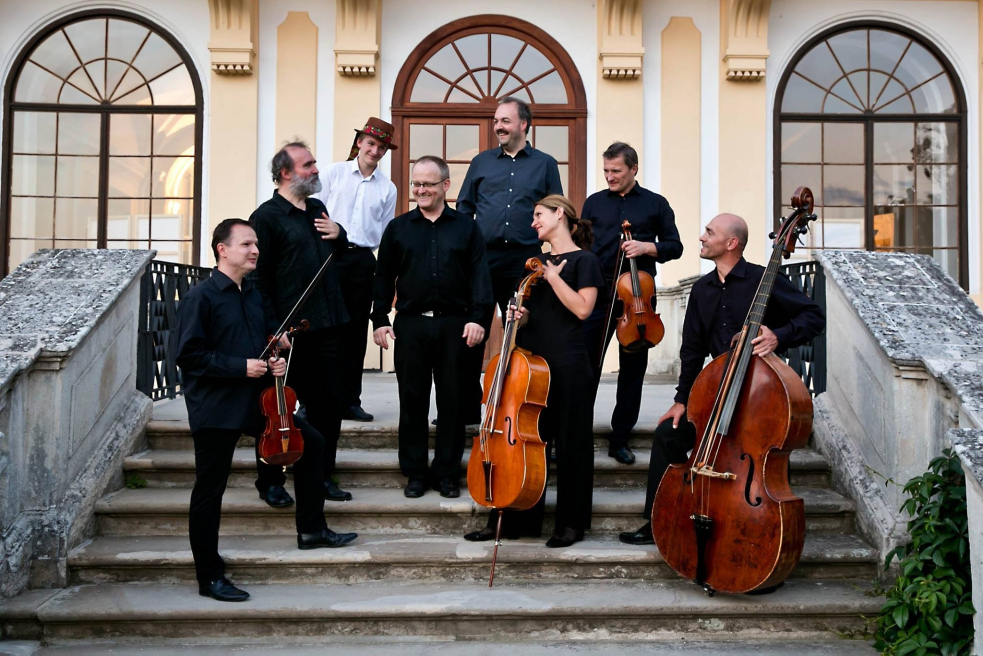 Cyklus komorních koncertů ve Vsetíně slavnostně otevře mezinárodní program Musica Globus