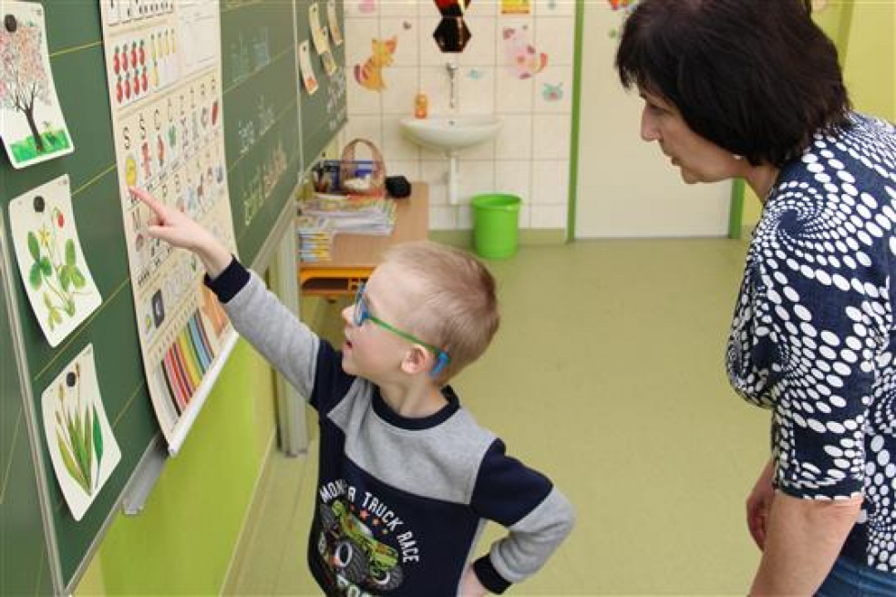 Zápisy do prvních tříd se blíží, pomůže s nimi internetový portál