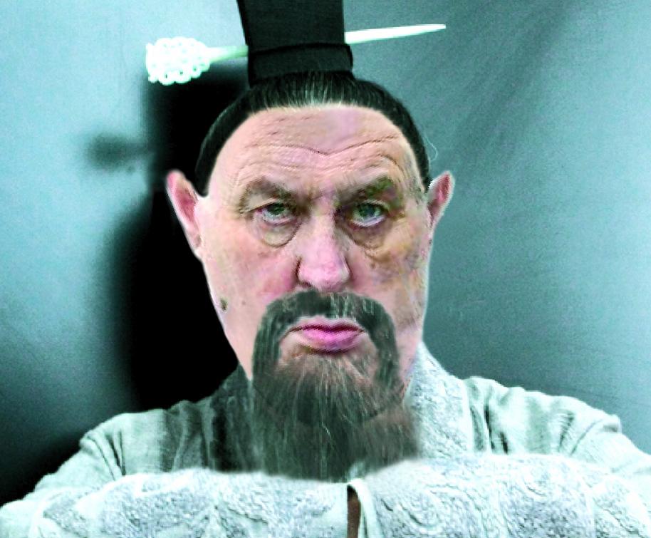 """Zemanovy Hovory z Lán k lidu: """"Ku*va, ku*da, ho*no."""""""