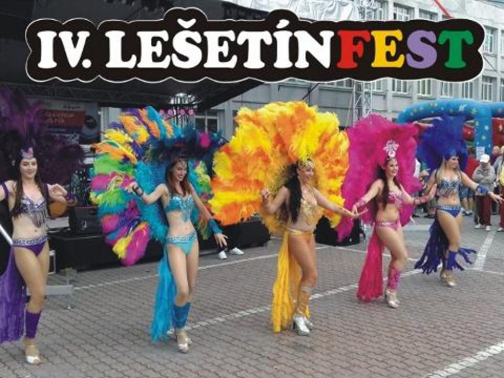 Kam vyrazit? Tento týden je nabitý: Rychlé šípy, Tři sestry nebo Lešetín Fest