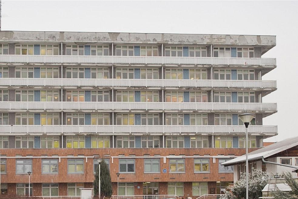 Zlínský kraj zvažuje podání trestního oznámení na znalce za expertní posouzení nemocničních budov