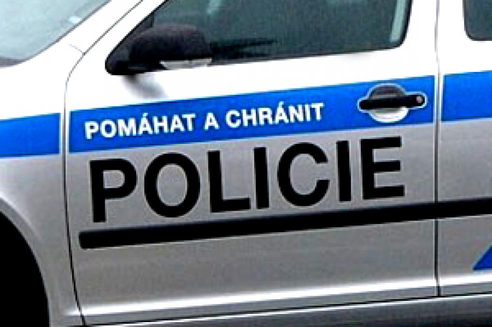 Policie hledá svědky dopravní nehody ze září