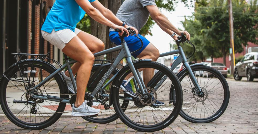 Rožnov se zapojí do akce Do práce na kole