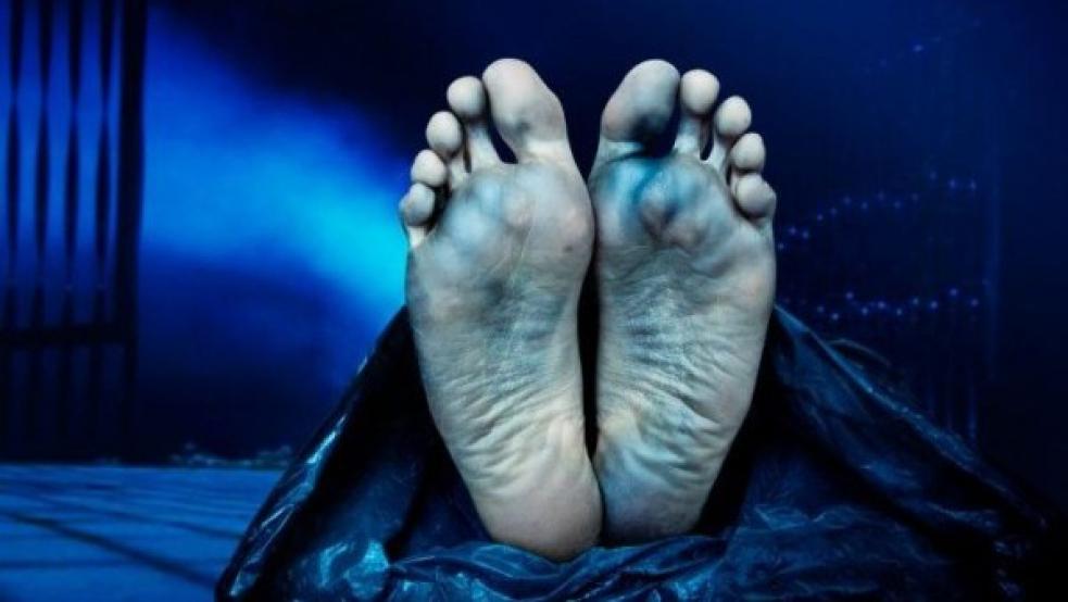 Peake LIDEM: Správný Véčkař opouští Sněmovnu pouze nohama napřed