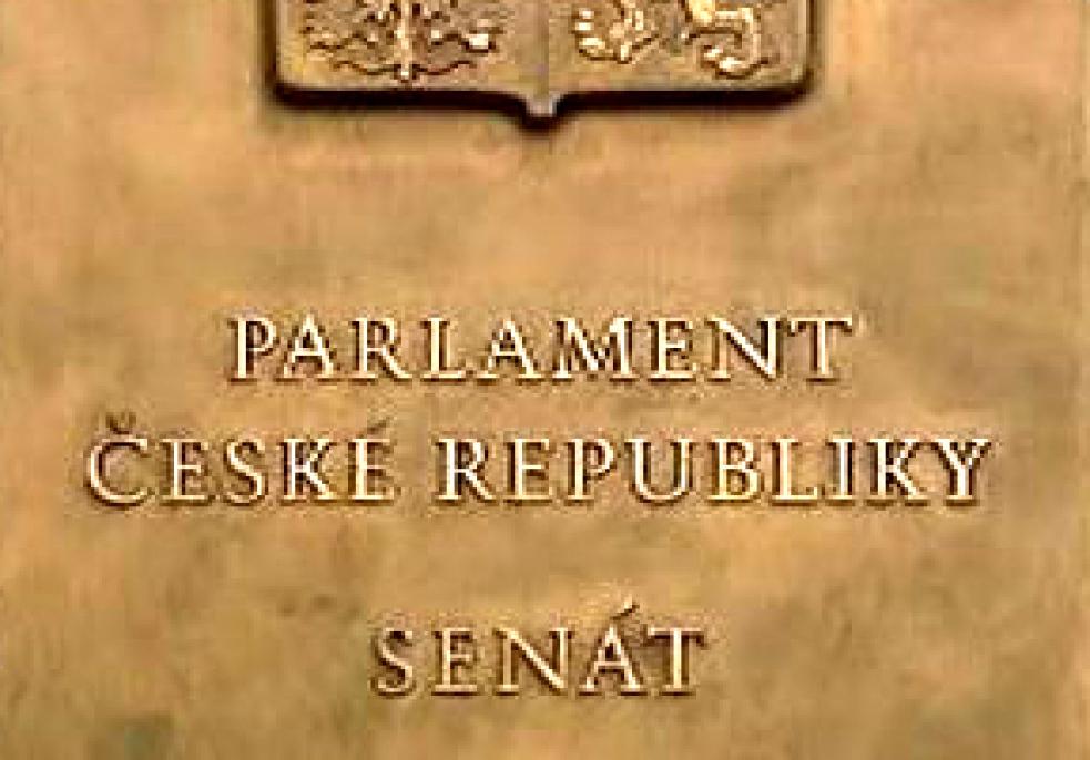 Senátu hrozí zrušení. K senátním volbám v roce 2022 podle prognóz už nikdo nepřijde