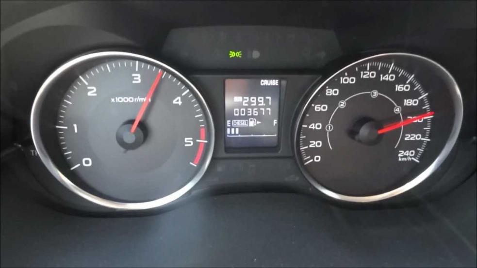 Řidiči často překračují povolenou rychlost