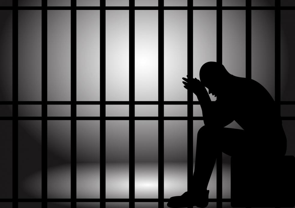 Muž, který kradl zboží v obchodech, skončil ve vězení