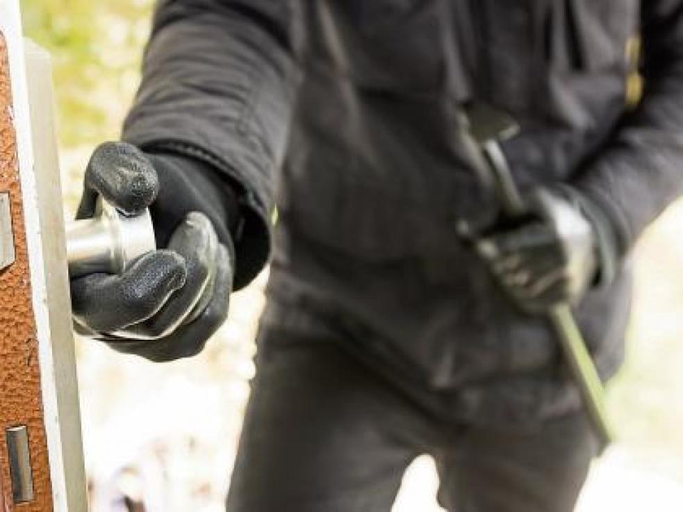 Kriminalisté objasnili sérii krádeží v rodinných domcích