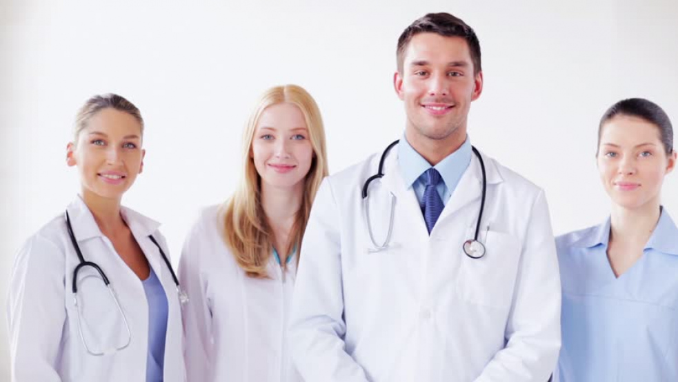 Občané mohou dát svůj tip na ocenění lékařů a zdravotníků