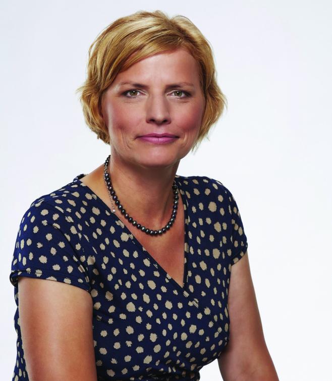 Místostarostka Zdislava Odstrčilová byla jmenována političkou pro projekt Zdravé město Valašské Meziříčí a místní Agenda 21