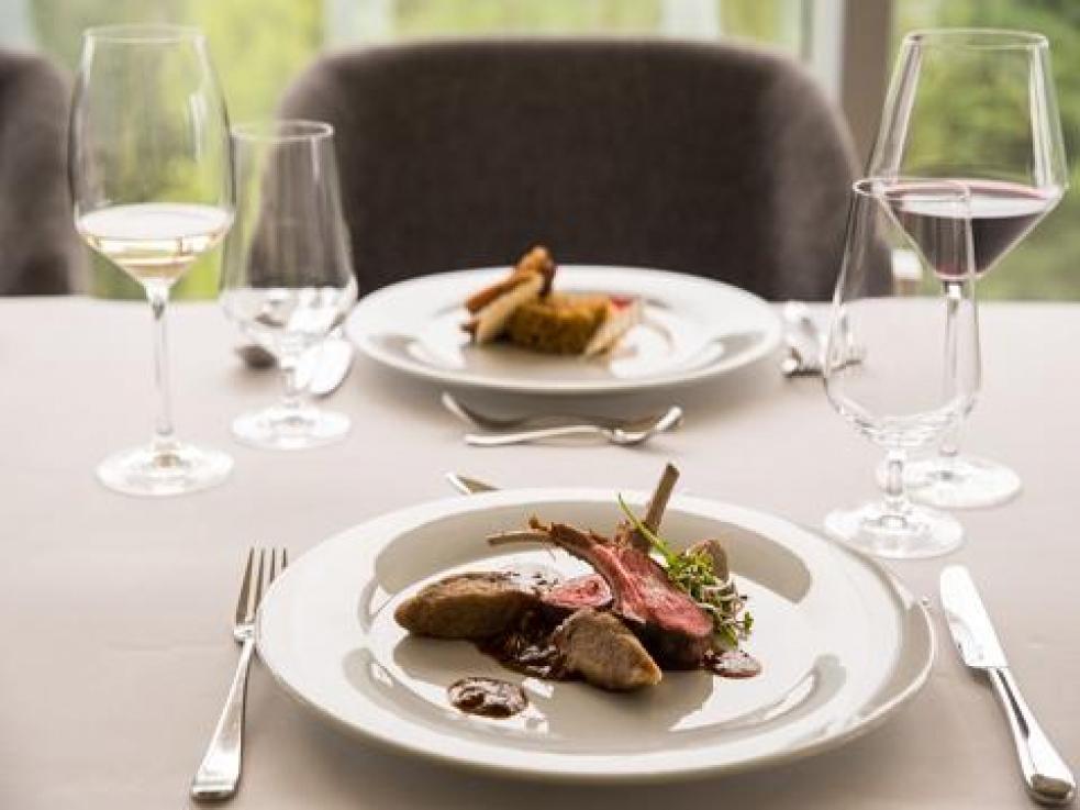 V Karlovicích chystají večeři na počest 100. výročí Československa
