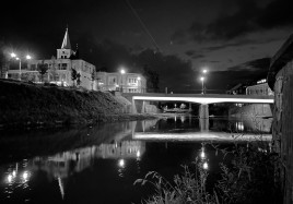 Foto zvlastni cena reka Becva Petra Jurikova