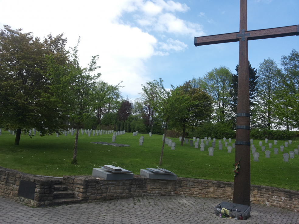 Ve Valašském Meziříčí jsou stovky památníků