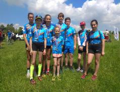 Výborný vstup do letní sezóny zaznamenali biatlonisté zSKMVM
