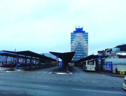 Městská hromadná doprava ve Vsetíně je omezena
