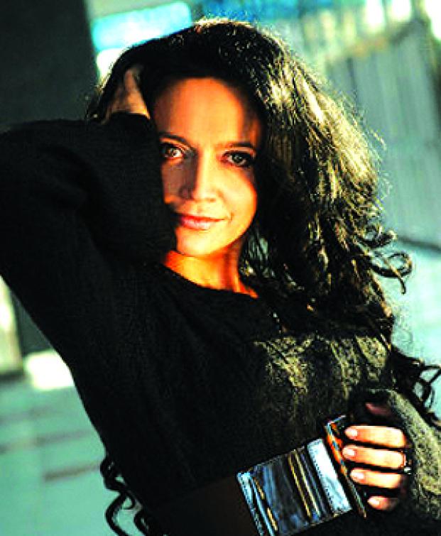 Zlatá Slavice Lucie Bílá zazpívá vAmfiteátru