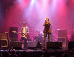 Festival Valašský špalíček přivítá britský The Blues Band sPaulem Jonesem